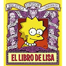 EL LIBRO DE LISA (SIMPSON ALBUMES)
