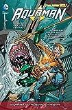 Aquaman Volume 5 HC (The New 52)
