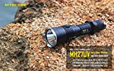 Nitecore MH27 UV - 1000 Lumen Weißlicht