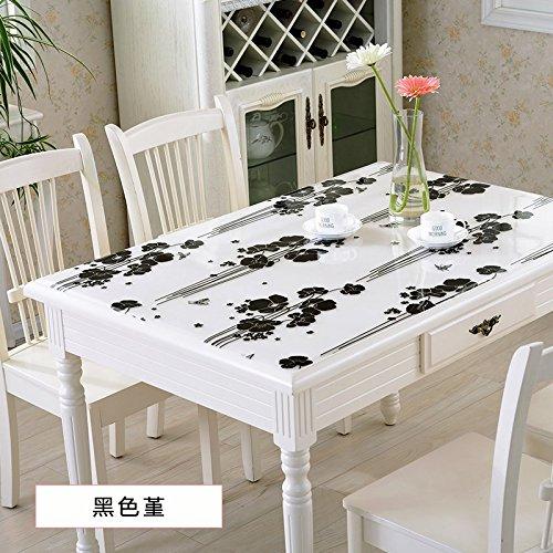 flagger-new-opaque-solid-color-plastic-table-cloth-waterproof-anti-scald-pvc-table-mat-soft-glass-ta