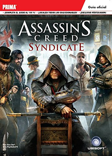Guía Assassin's Creed. Syndicate