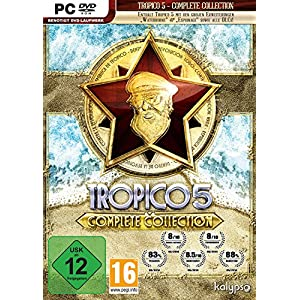 Tropico 5 – Complete Edition [PC]