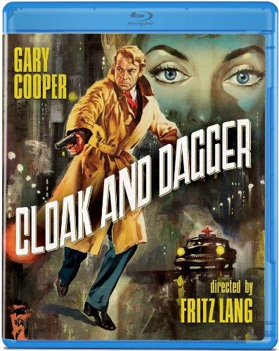 Preisvergleich Produktbild Cloak & Dagger [Blu-ray]