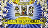 Grimaud - Coffret Tarot de Marseille - Livre + Jeu - Cartomancie