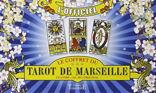 Grimaud - Coffret Tarot de Marseille - Livre + Jeu - Cartomancie par Collectif