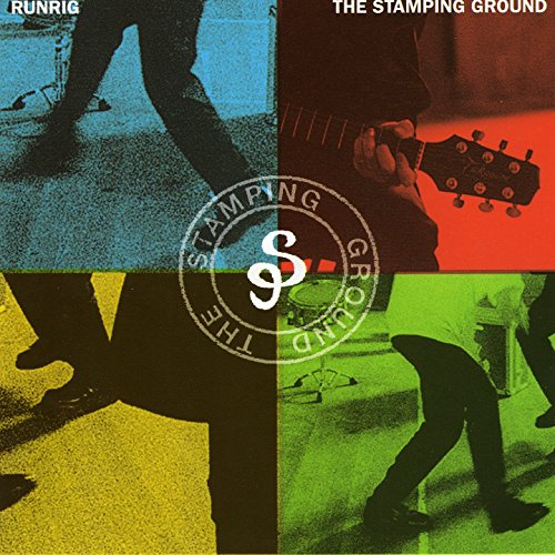 The Stamping Ground