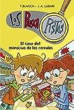Libros infantiles de misterios y detectives