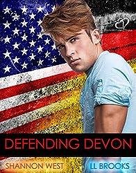 Defending Devon