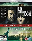 Cloverfield / 10 Cloverfield Lane – 2 Movie Collection [Blu-ray] [2017]