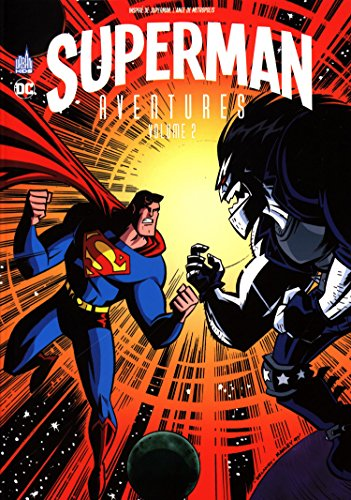 Superman Aventures Tome 2
