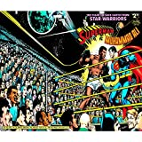 Fabulous Poster Affiche Superman Contre Mohamed Ali Comics Super Heros(36x42cmA)