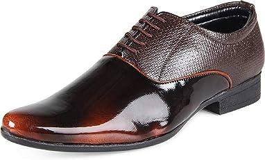 shoecom Mens Formal Party Wear Shoes