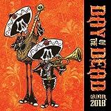 Telecharger Livres Day of the Dead Wall Calendar 2018 Art Calendar (PDF,EPUB,MOBI) gratuits en Francaise