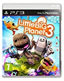 Cheapest LittleBigPlanet 3 on PlayStation 3