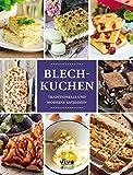 Blechkuchen: Traditionelle und moderne Backideen