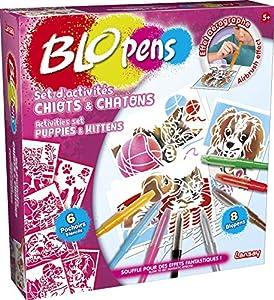 Lansay 23565 Kit de Manualidades para niños - Kits de Manualidades para niños (Kids