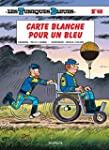Les Tuniques Bleues - tome 60 - Carte...