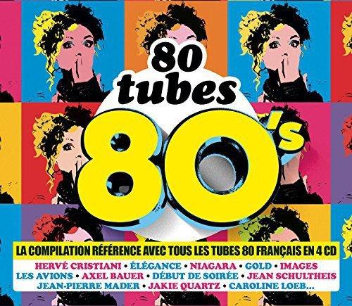 80 Tubes 80s