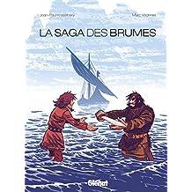 La Saga des Brumes (1000 Feuilles) (French Edition)