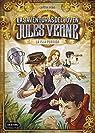 La isla perdida: Las aventuras del joven Jules Verne  par Nemo