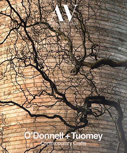 O'Donnell + Tuomey - AV Monograph 182