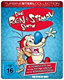 Die Ren & Stimpy Show - Die komplette Serie - Limitiert und Uncut - Turbine Steel Collection  (SD on Blu-ray)