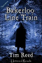 Bakerloo Line Train Kindle Edition