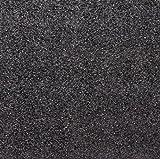 Fallschutzplatte schwarz 50 x50 x 3 cm