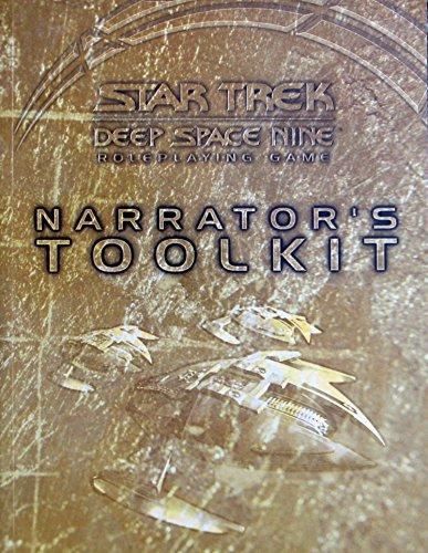 Nine: Narrator's Tool Kit ()