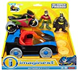 Best Fisher-Price Friend Lights - Fisher Price - CGL38 - Imaginext - DC Review