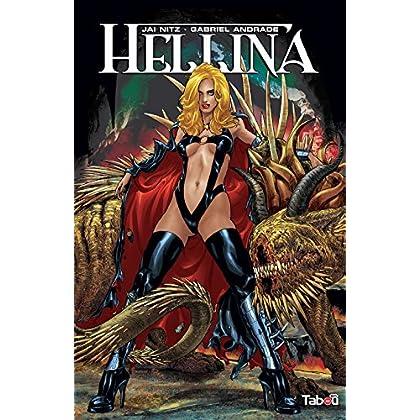 Hellina (ARTICLES SANS C)