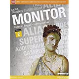 Monitor lezioni. Con e-book. Con espansione online. Per i Licei: 2