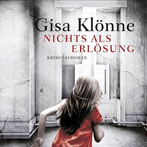 Buchseite und Rezensionen zu 'Nichts als Erlösung' von Gisa Klönne