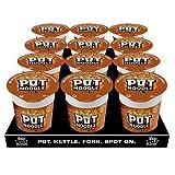 Pot Noodle Chilli Beef Noodles, 12 x 90 g