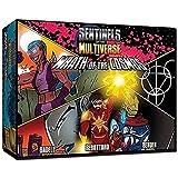 Wrath of the Cosmos Erweiterung für Sentinels of the Multiverse