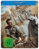 Ben Hur - Steelbook [Blu-ray] [Limited Edition] -