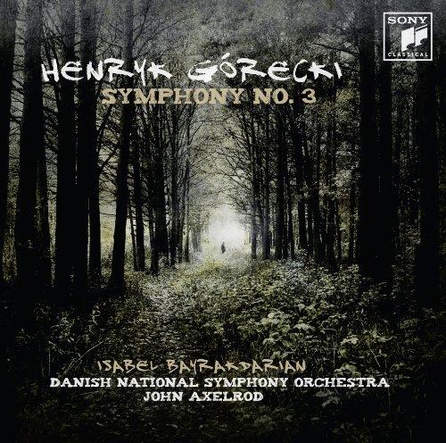 Gorecki:Sinfonia No. 3