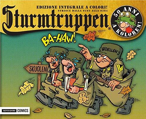 50 anni a koloren! Sturmtruppen. Ediz. integrale: 2
