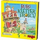 Haba 303631 Burg Kletterfrosch
