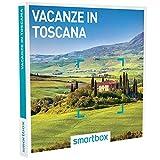 SMARTBOX - Cofanetto Regalo - VACANZE IN TOSCANA - prodotto esclusivo web