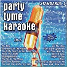 Party Tyme Karaoke: Standards (2001-05-03)