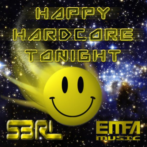 Happy Hardcore Tonight - Single