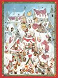 Christmas in the Square Advent Calendar