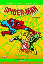 Spider-man Team-Up - Intégrale (1975/1976) T26 de Sal Buscema