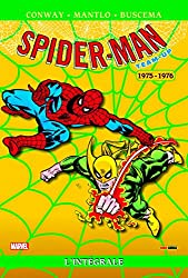 Spider-man Team-Up : Intégrale (1975/1976) T26