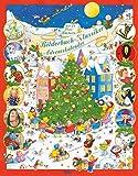 Bilderbuch-Klassiker Adventskalender: mit 2 Maxi-Pixi und 22 Pixi-Büchern - Michael Ende