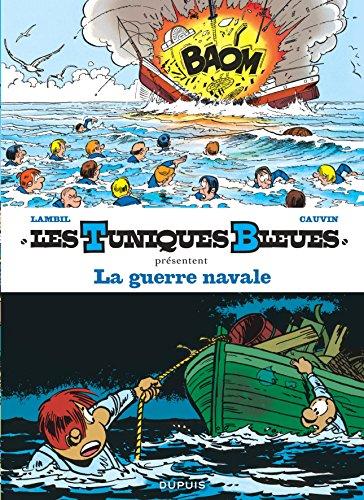 les-tuniques-bleues-presentent-tome-7-la-guerre-navale