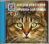 Folge 53: Katzen verstehen im Reich der Löwen