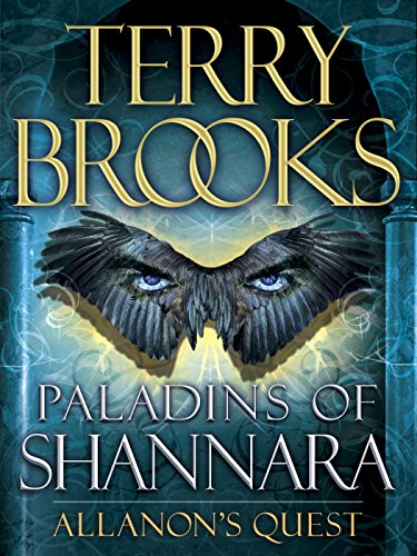 Paladins of Shannara: Allanon's Quest (Short Story) (English Edition) par Terry Brooks