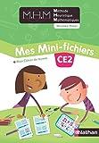 MHM - Mes mini-fichiers CE2